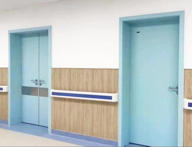 医院专用门订制