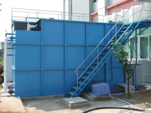 杭州小型污水处理设备