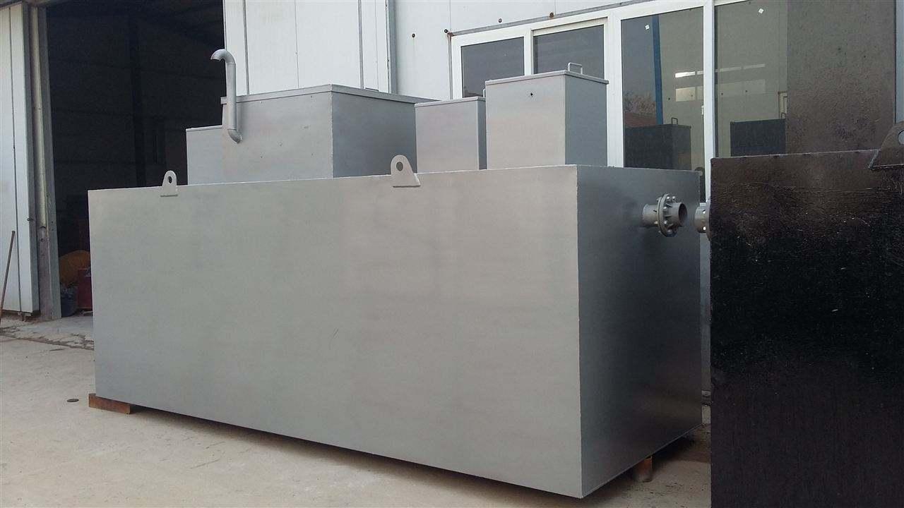 武汉小型污水处理设备