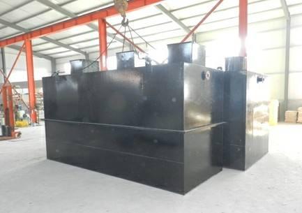 重庆农村污水处理设备