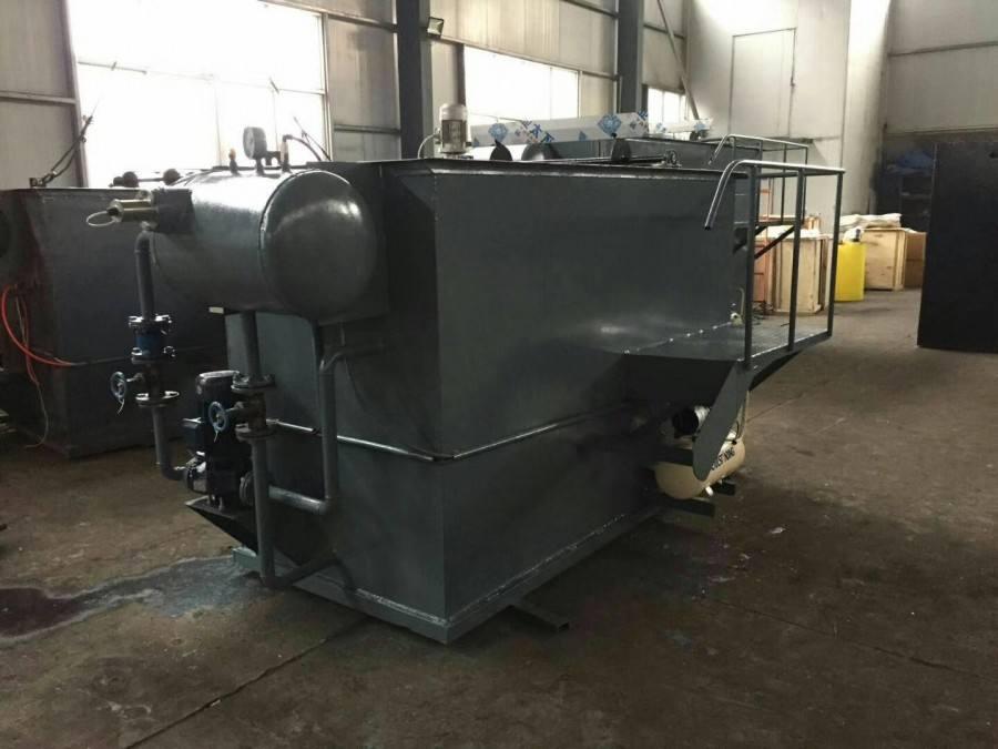 宁波农村污水处理设备