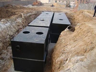 農村污水處理設備