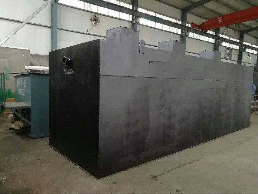 工业小型污水处理设备常用的水力剪切型曝气器形式有哪些