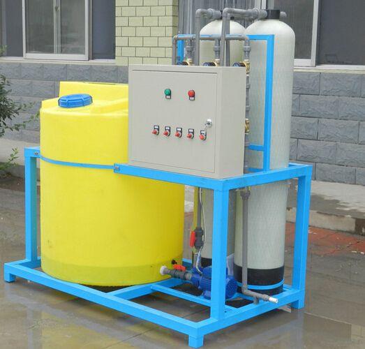 浅析选购小型农村污水处理设备看哪些方面?