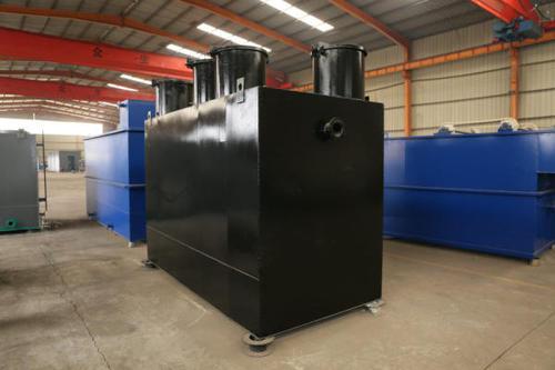 德惠市/舒蘭市常見的分散式小型污水處理設備