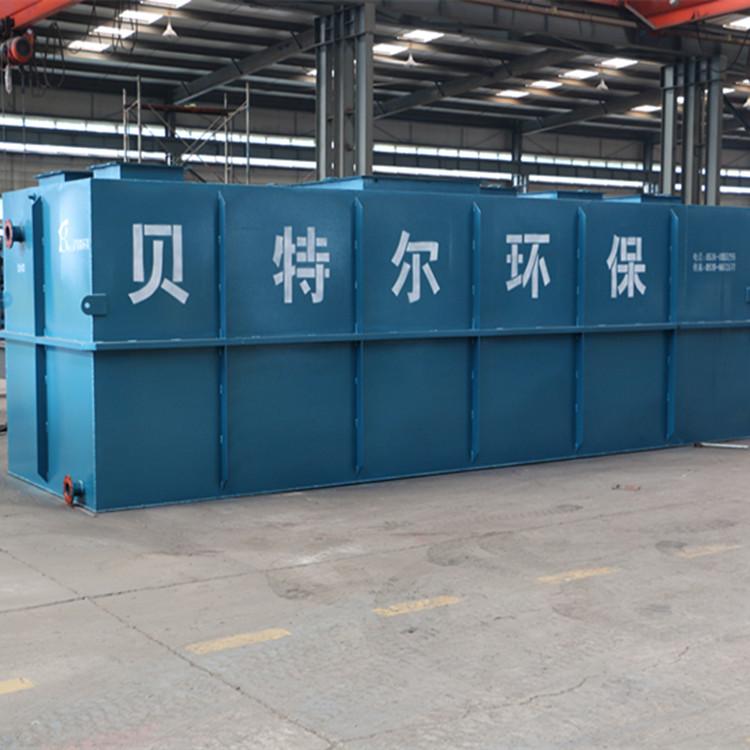 广州农村污水处理设备