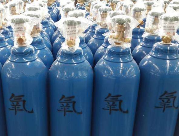 宜城工业氧的用途在什么行业