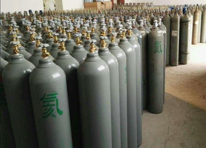 高纯氦气厂家