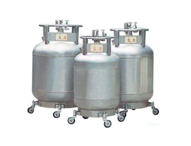 高纯氮气纯化装置工作原理