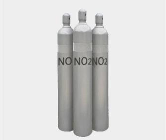 二氧化氮气体