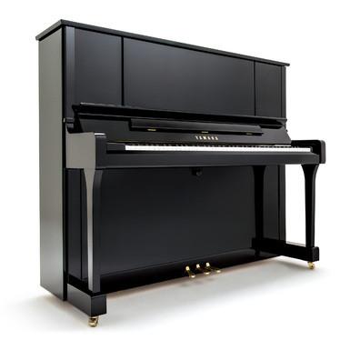 雅马哈钢琴YU5X