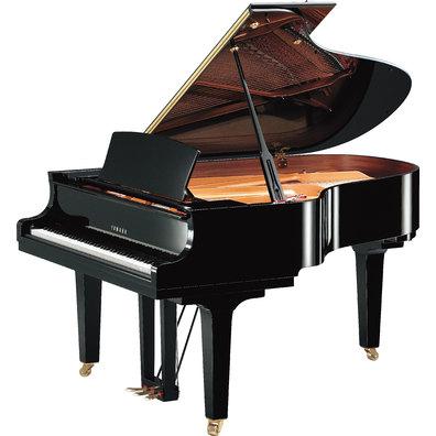雅马哈钢琴C3X PE
