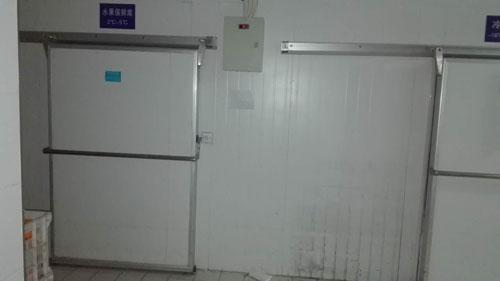 襄陽餐飲冷柜