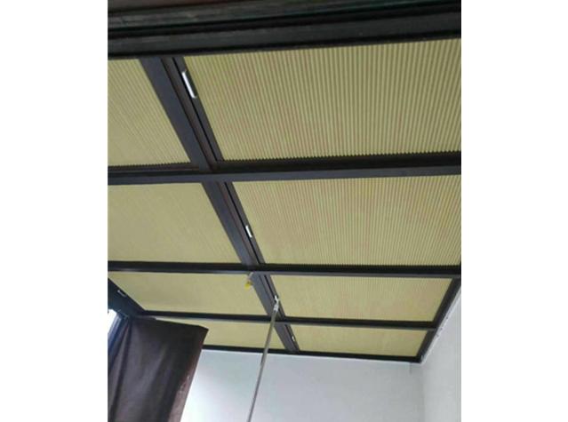 南漳九州岛蜂巢安装