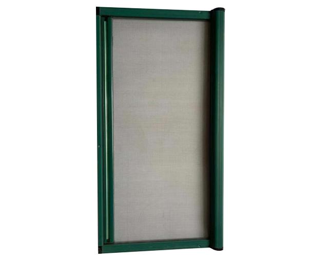 磁吸隐形纱窗