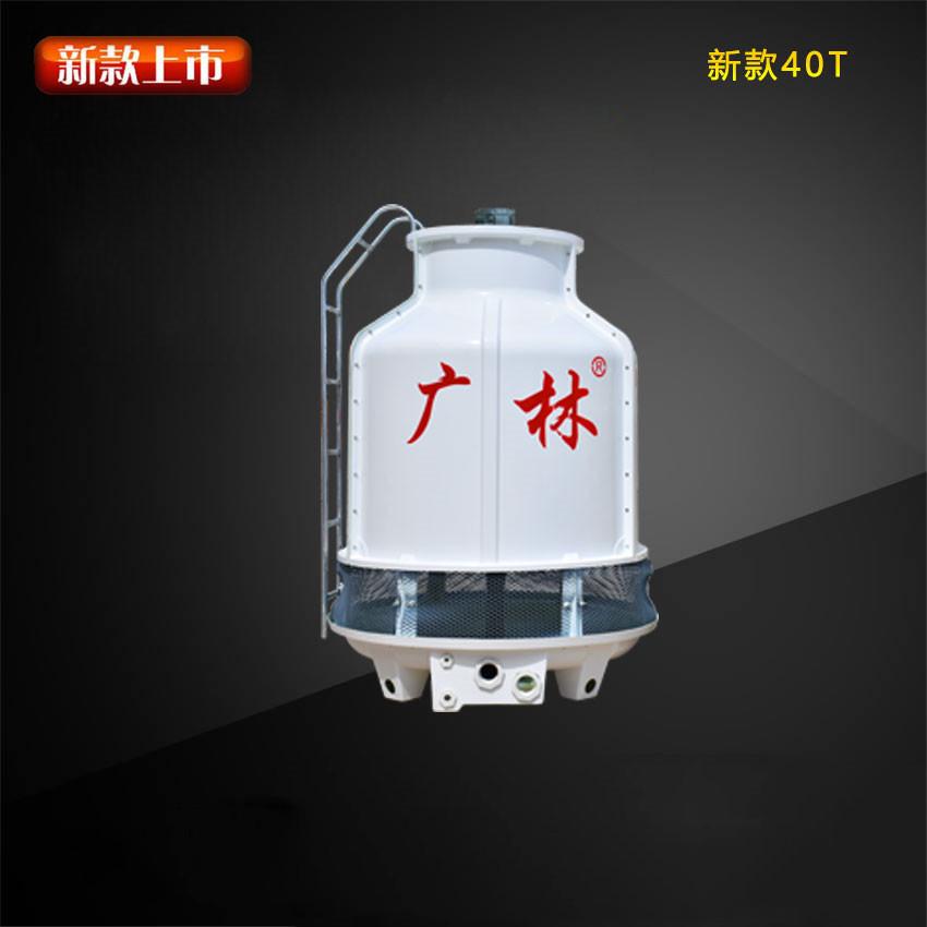 针对玻璃钢冷却塔排水方法博思高有一套