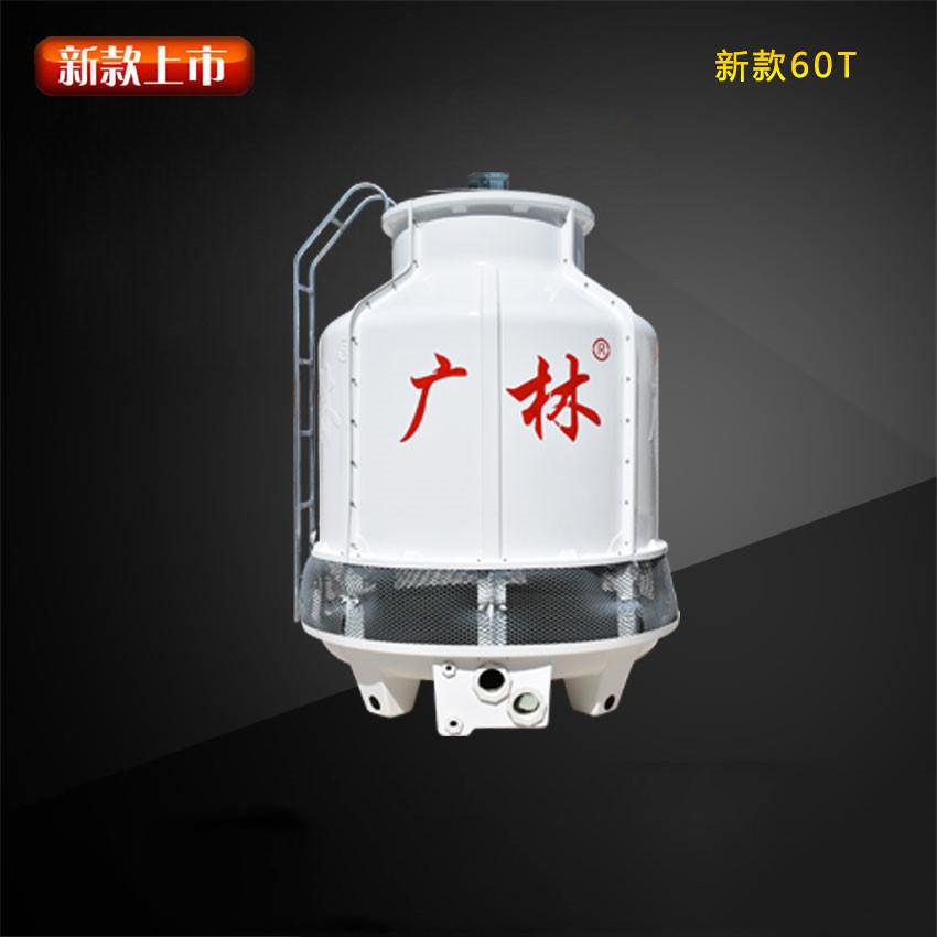 标准型圆形逆流式冷却塔