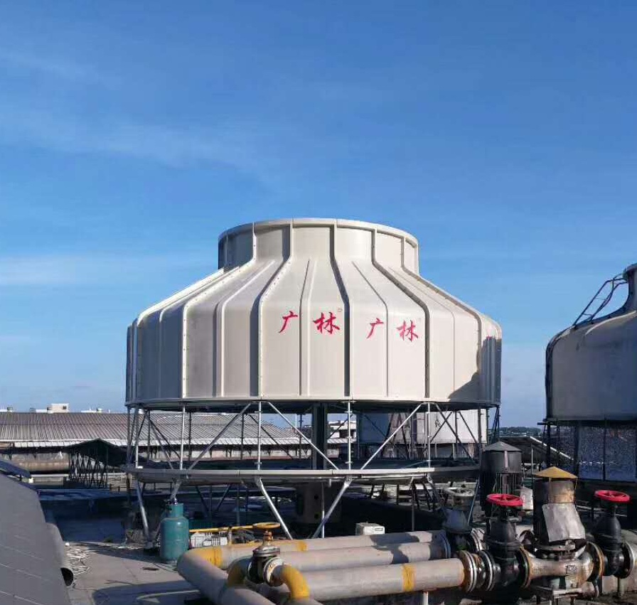 襄阳方形冷却塔厂家生产经验丰富诚信为本