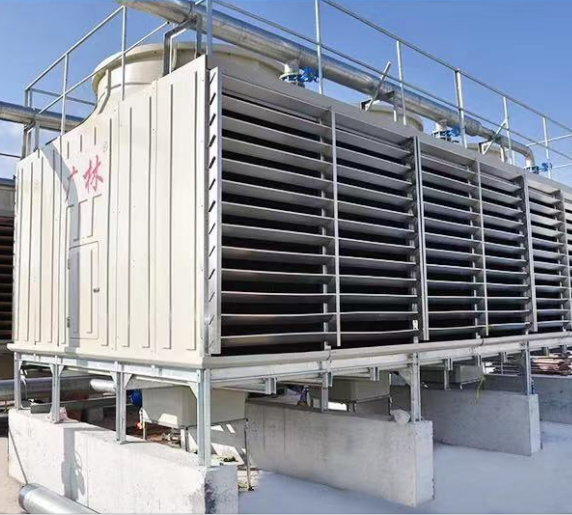 博思高为你介绍襄阳闭式冷却塔使用环境的要求