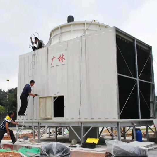 方形冷却塔设备厂家