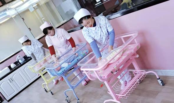 母婴护理师职业服务及职业礼仪要求