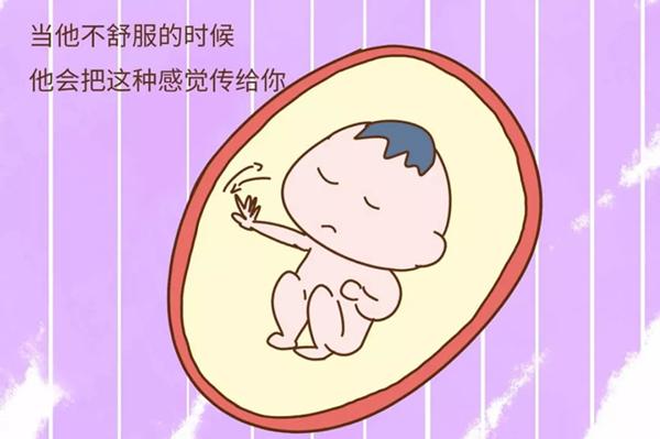 胎儿缺氧的表现有哪些,如何预防胎儿缺氧?