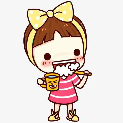 最月子不能刷牙?姐妹儿,你可别折磨自己了!