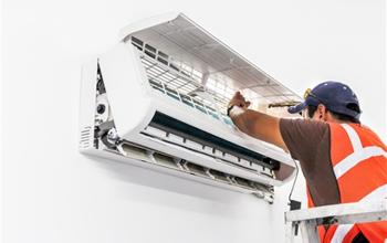 空调维修安装