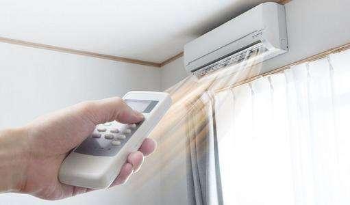 冬季空调取暖频出问题,要注意这些