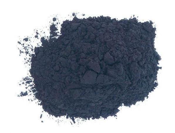 炭基肥炭粉