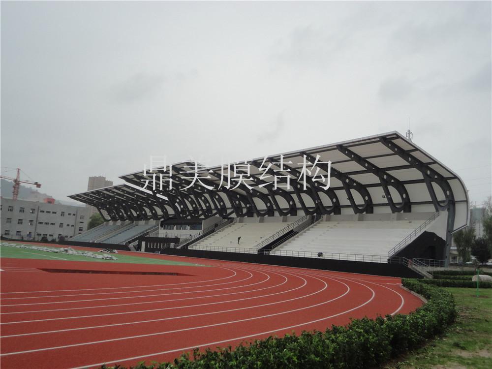 膜结构体育场厂