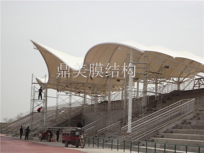体育馆膜结构价格