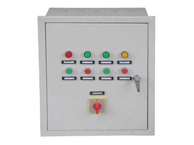 福州水泵控制箱