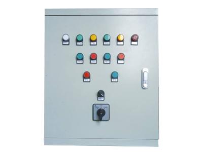 福建排污泵控制箱