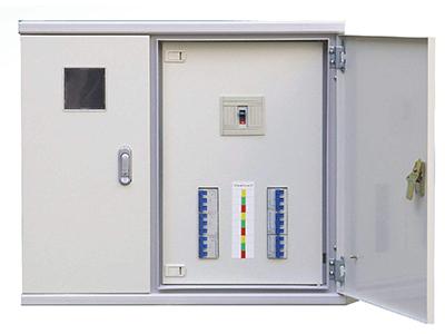 双电源切换箱pc级