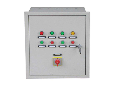 潜水泵控制箱