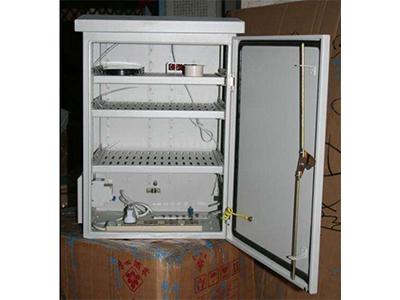 监控网络设备箱