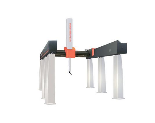 龙门式三坐标测量仪