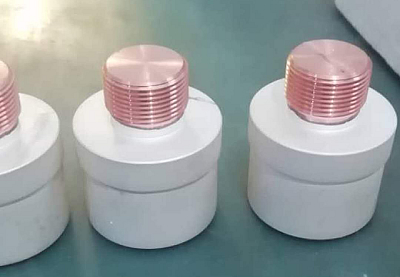 銅件局部鍍銀應用可剝膠