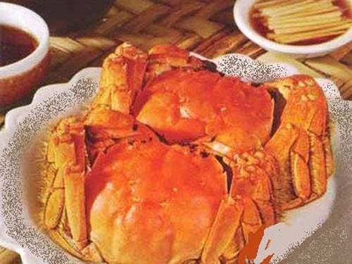 襄阳阳澄湖大闸蟹是古代文人墨客最爱