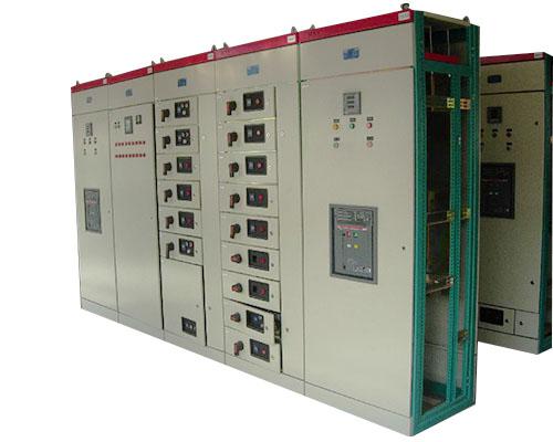 湖北發電機勵磁柜有哪些主要功能