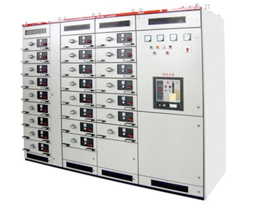 湖北勵磁柜在發電機組中的重要作用
