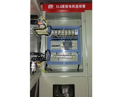 笼型电机起动器