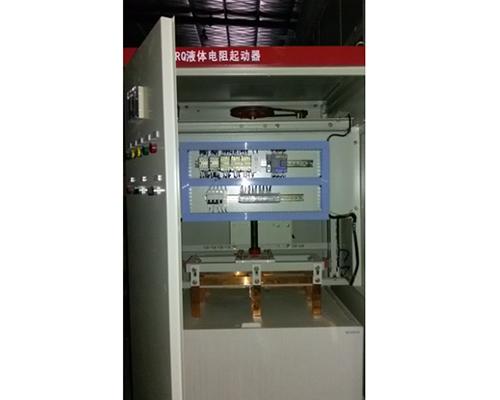 湖北發電機勵磁裝置有哪些特點