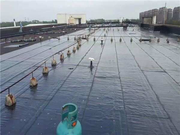厂房防水堵漏工程