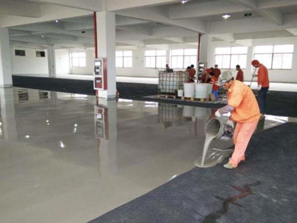 地下室防水渗漏工程