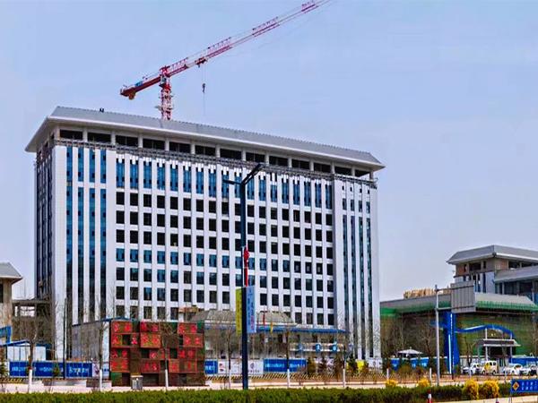 中川商务中心
