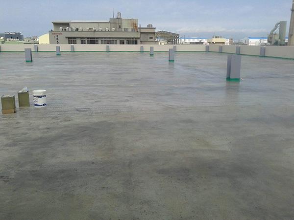 防水工程公司分享防水工程中影响工程质量的原因有哪些?