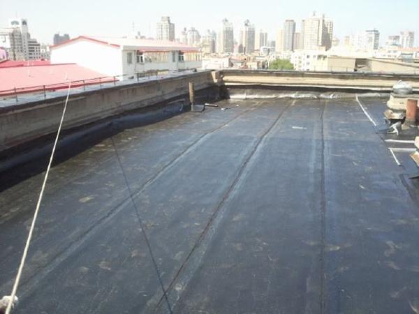 在防水工程中外墙防水层会因为哪些原因受损?