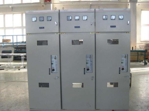 高压固态柜体厂家